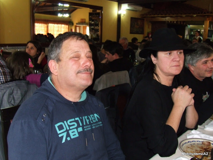 [Crónica] 2º aniversário M&D (10/03/2013) - Ponte de Lima DSCF5779