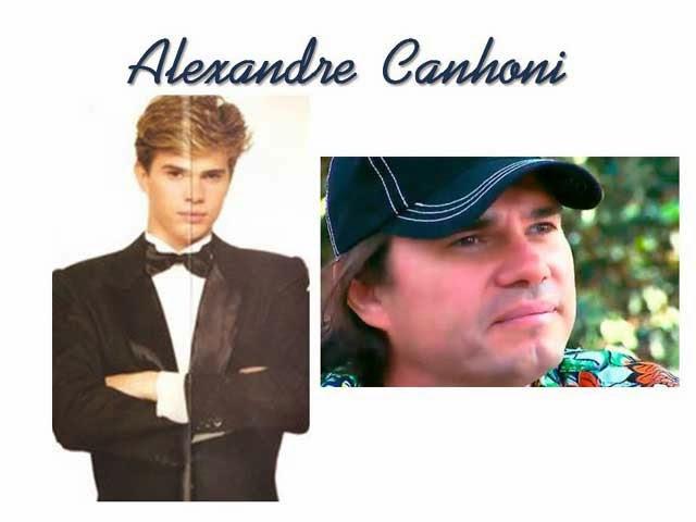 Alexandre Canhoni