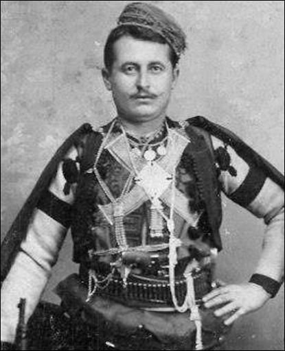 Иван Карасулски