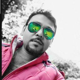 Sandeep Sarkar Photo 12