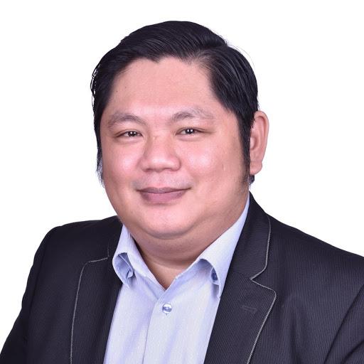 Erich Tiong