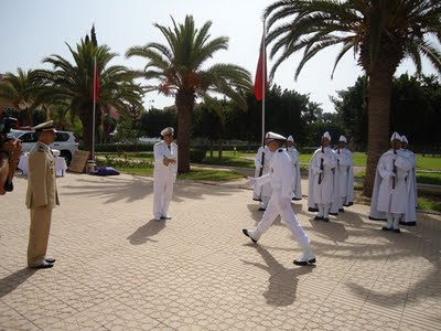 عمالة اشتوكة ايت باها تخلد الدكرى الثانية عشرة لعيد العرش 2011 DSC02956