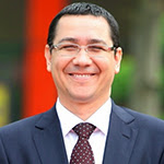 Ponta preşedinte