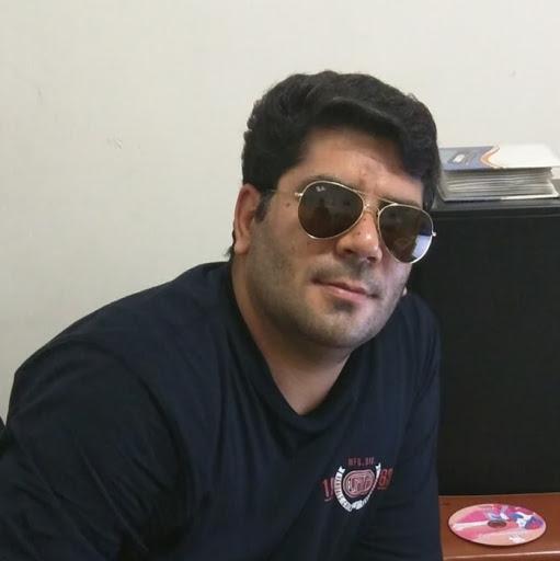 Soleyman Ghorbani
