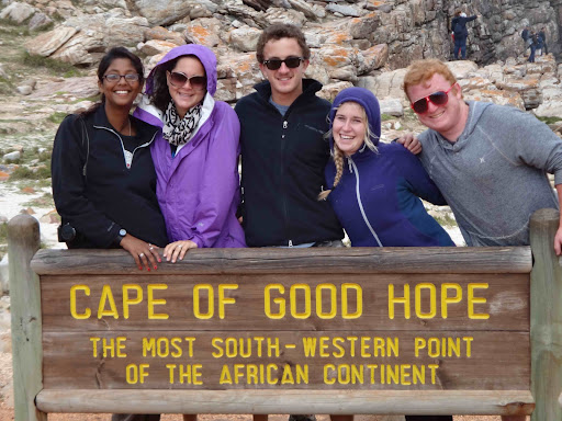 Joni, Mitch, Jozie, Nicole & I at Cape Point.jpg
