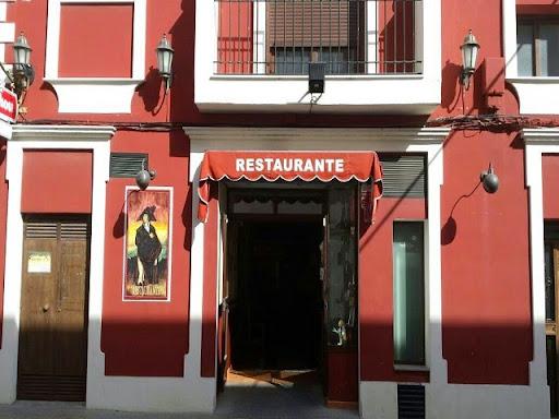 Restaurante Conde de Fernán Núñez,buffet libre en fernan nuñez,comida economica en fernan nuñez