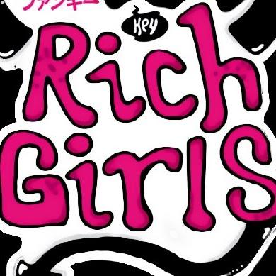 J Stewart (Rich Girls)