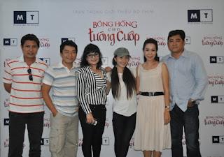 Bông Hồng Cho Tướng Cướp - Bong Hong Cho Tuong Cuop - 2012