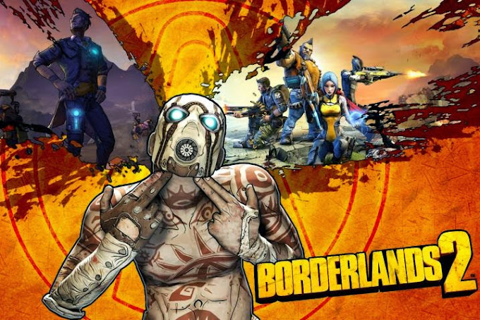 Borderlands 2 también se estrena en Linux