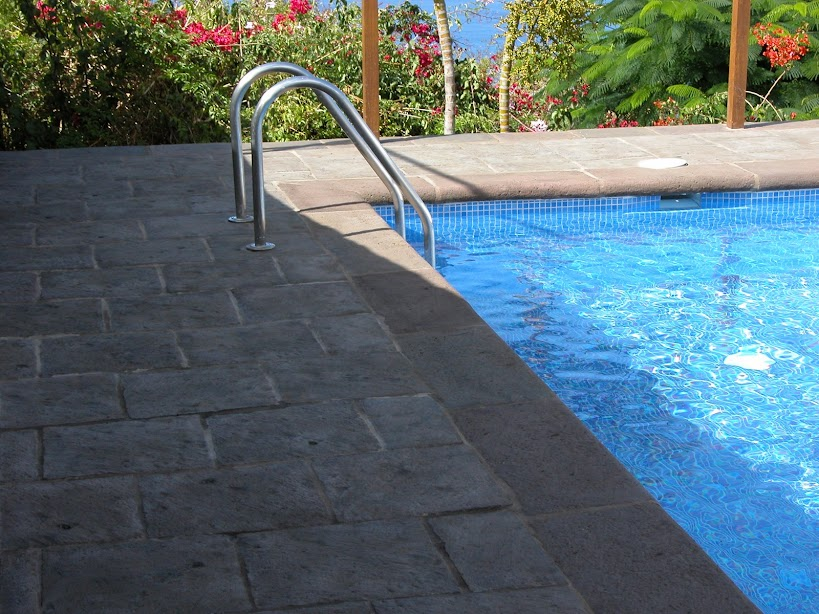 Piedra artificial r stica bassalto piedra artificial for Piedra artificial para piscinas