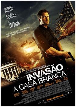 Invasão à Casa Branca Dublado TS 2013