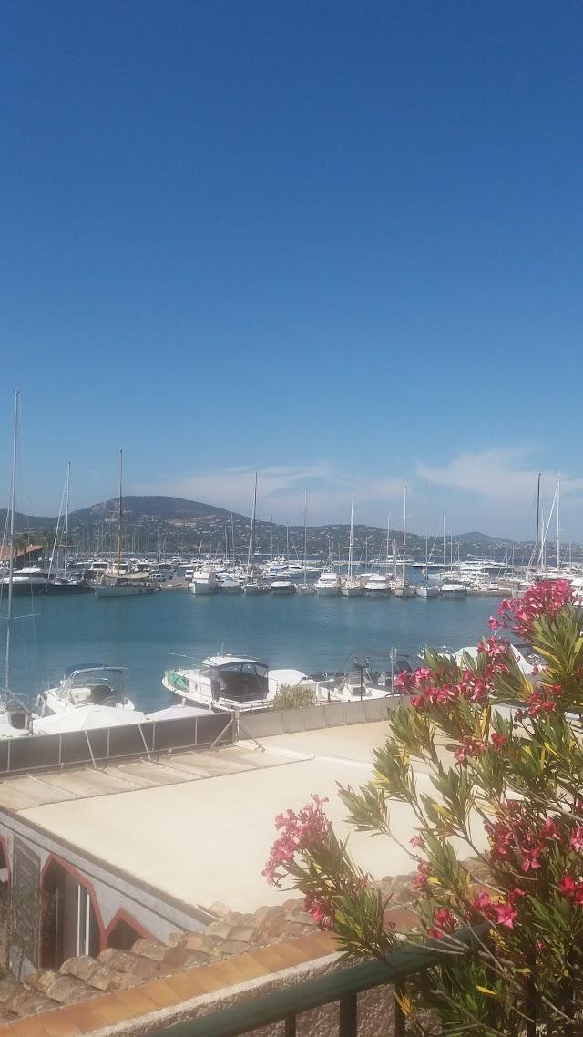 Port de Cogolin