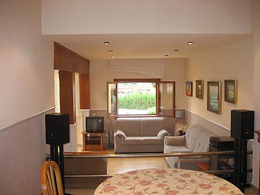 Alquiler con opcion a compra de casa en el vedat de for Alquiler de casa en sevilla con opcion a compra