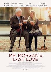 Mr. Morgan's Last Love - Tình yêu cuối