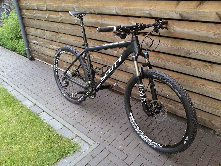 Scott Scale 740 650b 2013 Mountainbike Nl