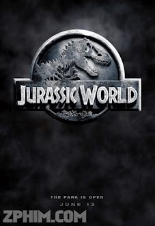 Công Viên Kỷ Jura 4 - Jurassic Park 4 (2015) Poster