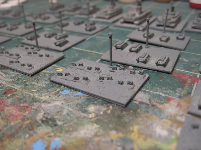 2mm Infantry