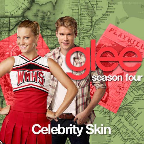 Glee - Celebrity Skin 10022012