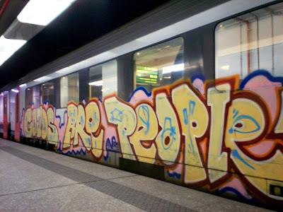 opium graffiti