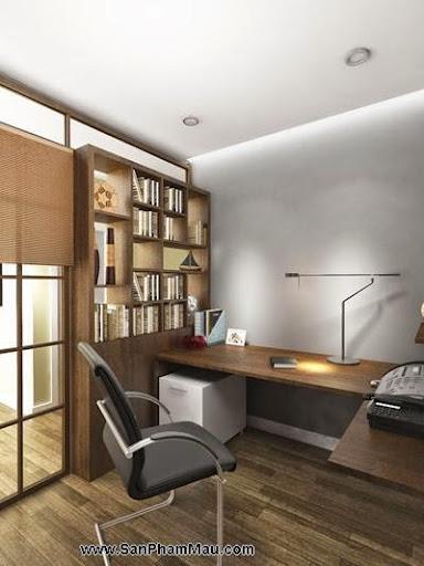 Bài trí nội thất cho chung cư 172 m2-6