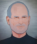 "Steve Jobs - image from ""Joy Of Tech"" comic"