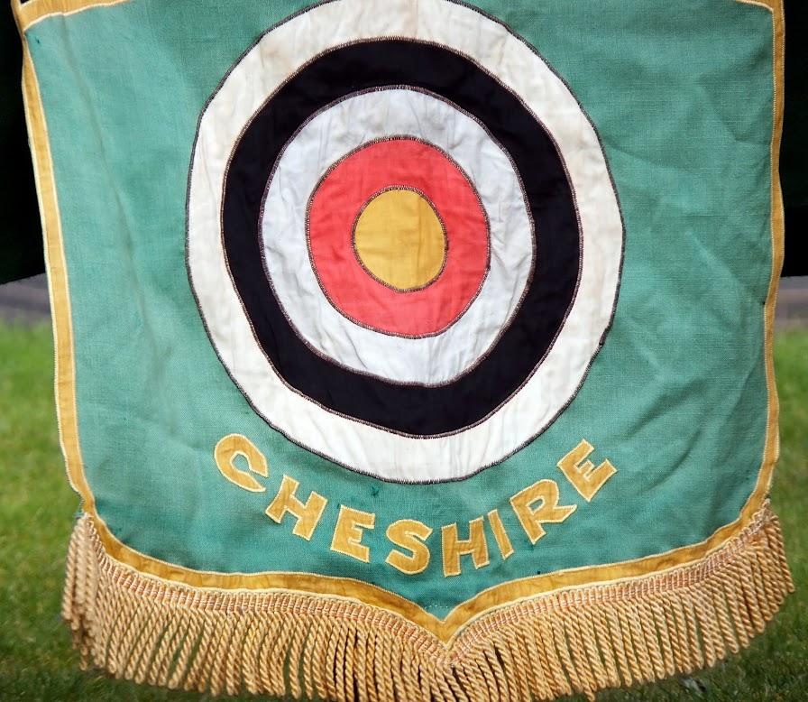 Cheshire FITA 2015