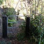 Horse Track gate (52019)