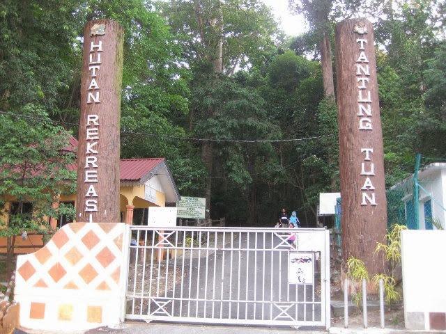 Hutan-Rekreasi-Tanjung-Tuan-Recreational-Forest