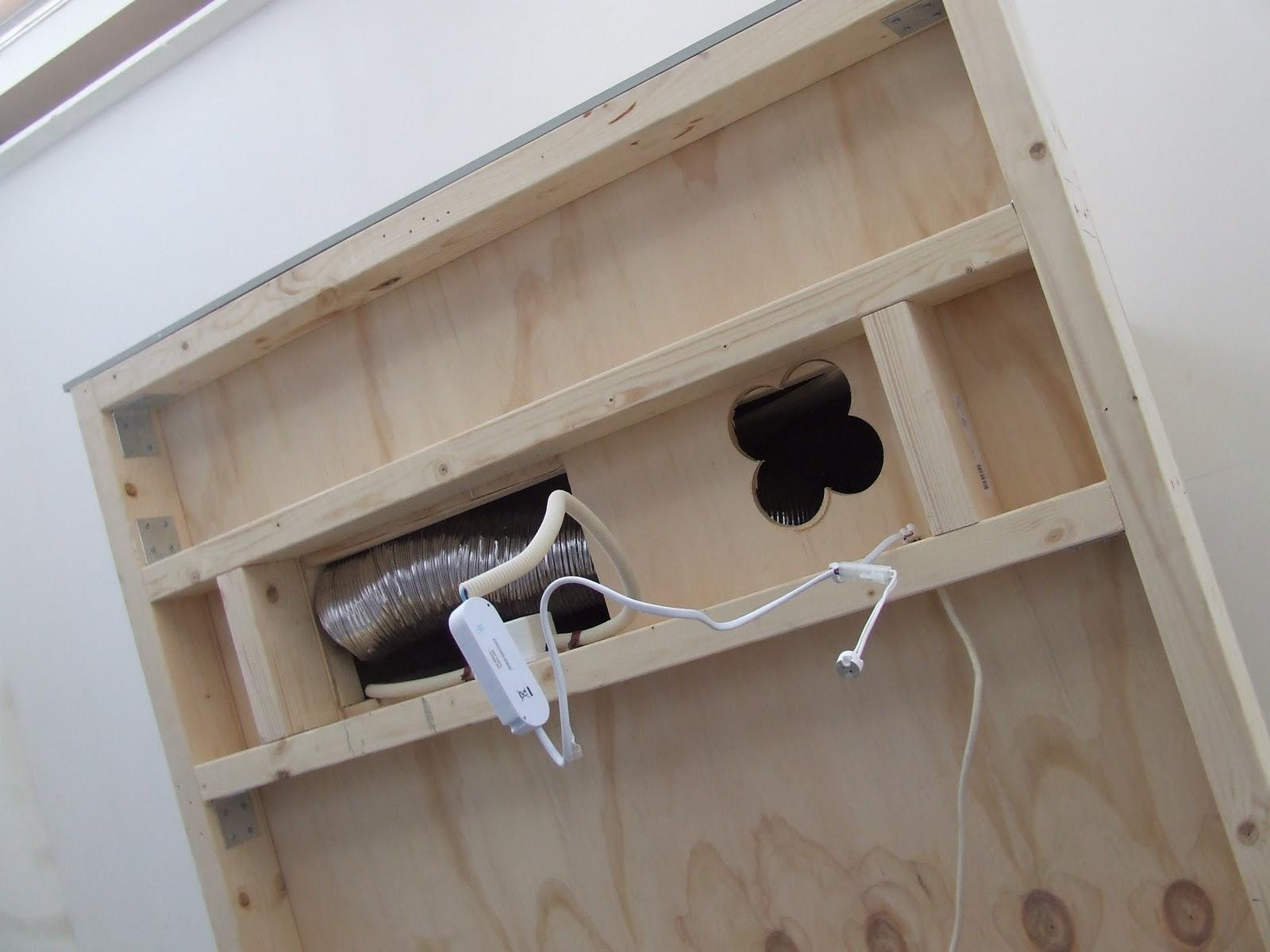 Verlaagd Plafond Keuken Maken : Ziep25: Het maken van het verlaagde plafond in de keuken