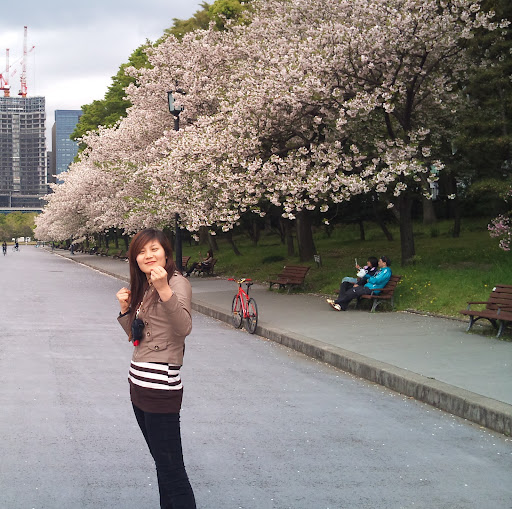 Nana Zhang Photo 18