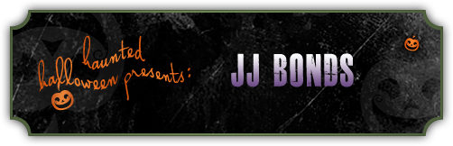 Haunted Halloween with J.J. Bonds and a Giveaway