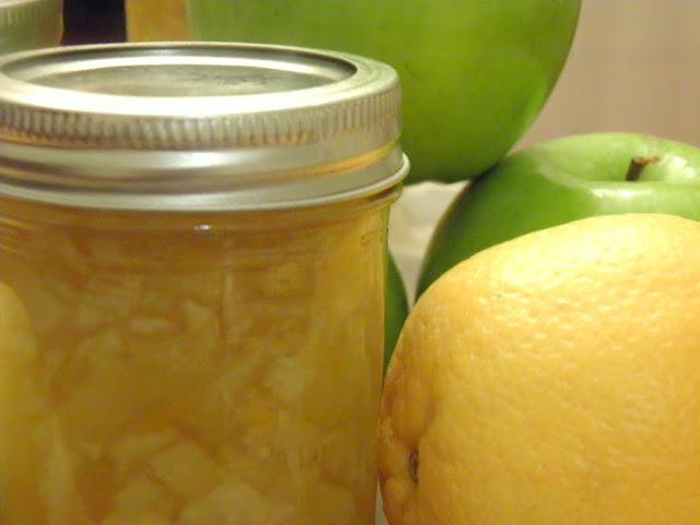 Apple Marmalade2