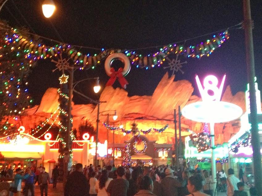 Disneyland Californie Decembre 2013 ! IMAGE_A7056CDA-4DC5-4FC6-9E8C-D4B619C350AB