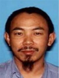 Malaysian terror suspect Zulkifli bin Hir