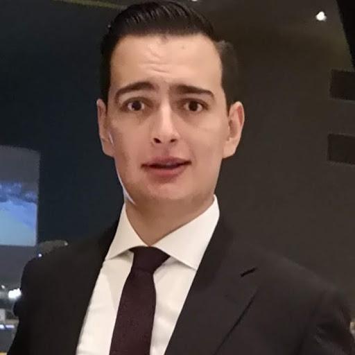 Ricardo Márquez Mendoza