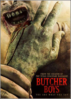 Butcher Boys – HDRip AVI + RMVB Legendado