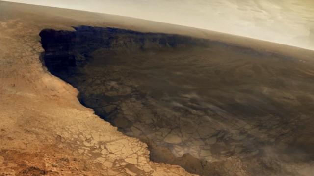 *Louis Vuitton 路易威登 3D火星探索:「Red Journey」! 3