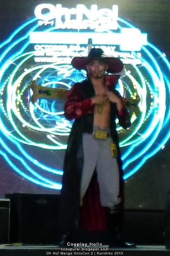 one piece cosplay dracule hawk-eye mihawk