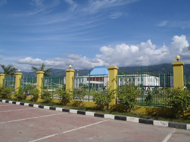Presidential palace, East Timor