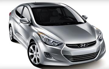 2015 Model Hyundai Elantra Fiyat Listesi