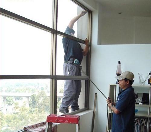 Errores de seguridad en las obras de construcción (I)