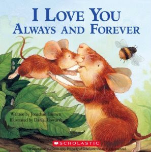 15 Board Books for Young Toddlers: I Love You Always And Forever