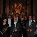 Fünfte Geistliche Abendmusik in der Basilika Wilten - Capella Wilthinensis