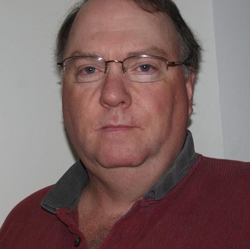 Chuck Garrett