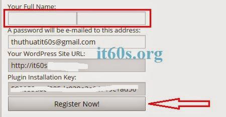Cách loại bỏ Malware và Virus cho trang Web Wordpress 3