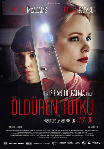 Tutku - Passion