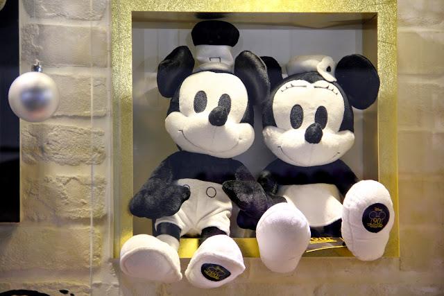 台北.迪士尼90周年特展