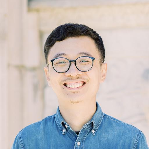 Sonny Zhang Photo 2