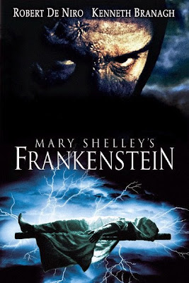 Mary Shelley's Frankenstein (1994) BluRay 720p HD Watch Online, Download Full Movie For Free
