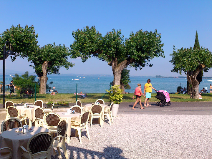 Lago de Garda